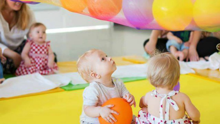 6 Benefits of Multi-Sensory Environments for Children