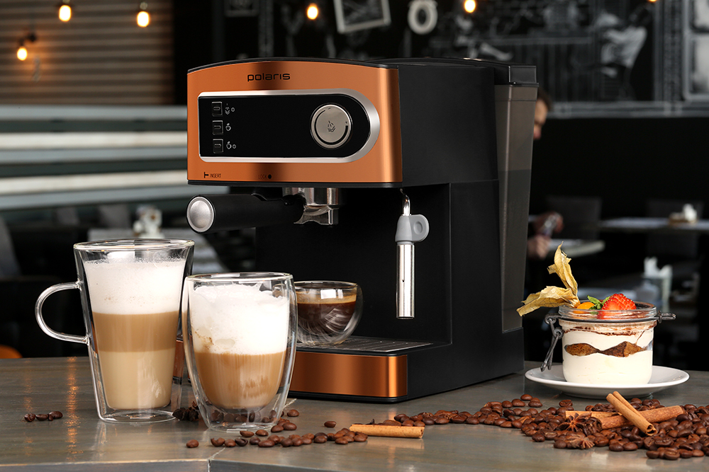 Knowing what to look for in coffee machine before purchasing one