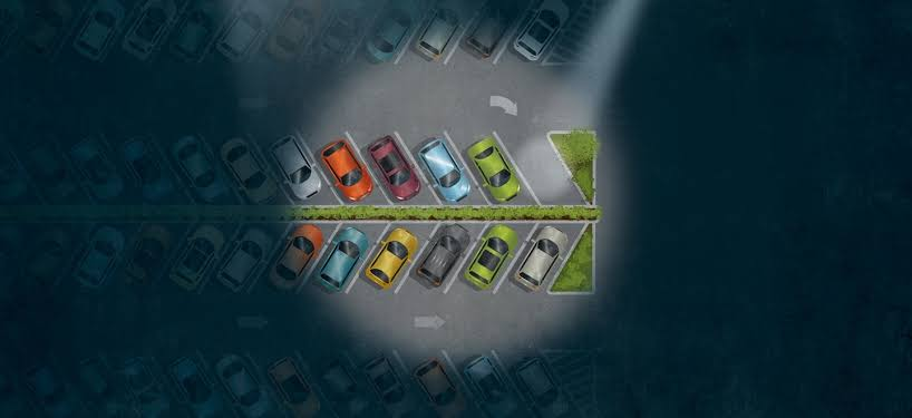 Importance of finding and using a parking and charging system