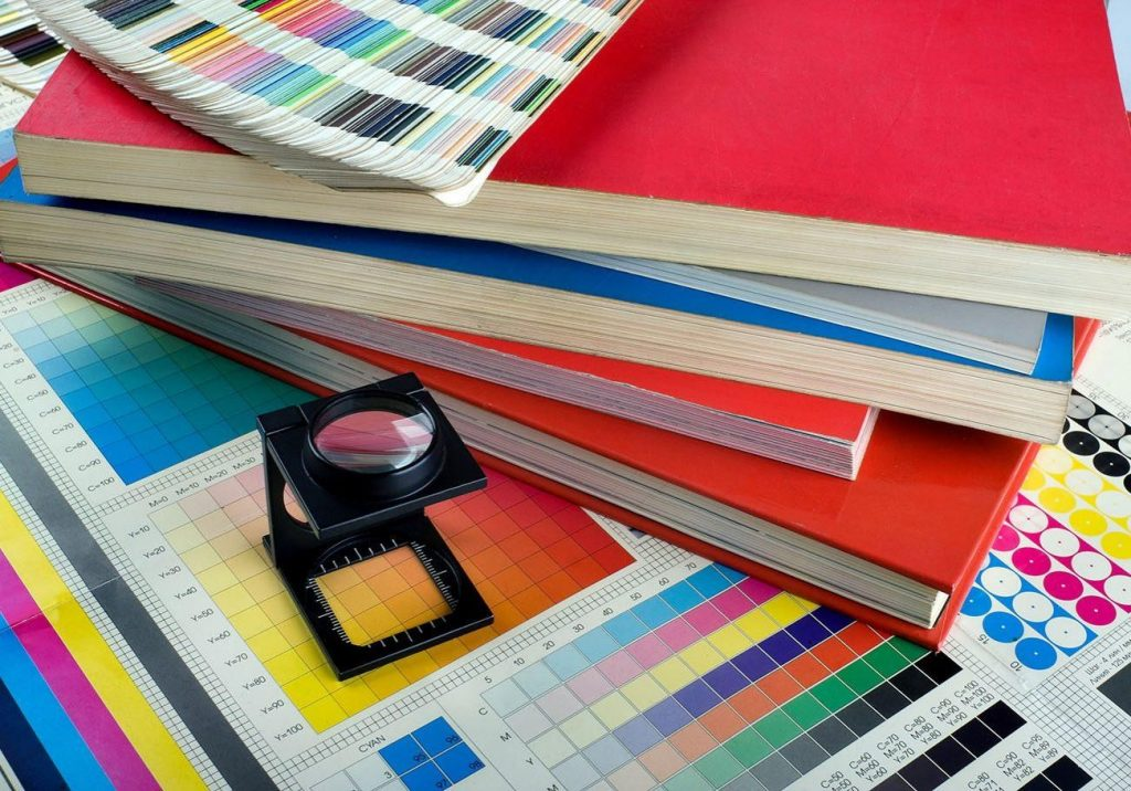 Things to Know When Hiring a Printing Company