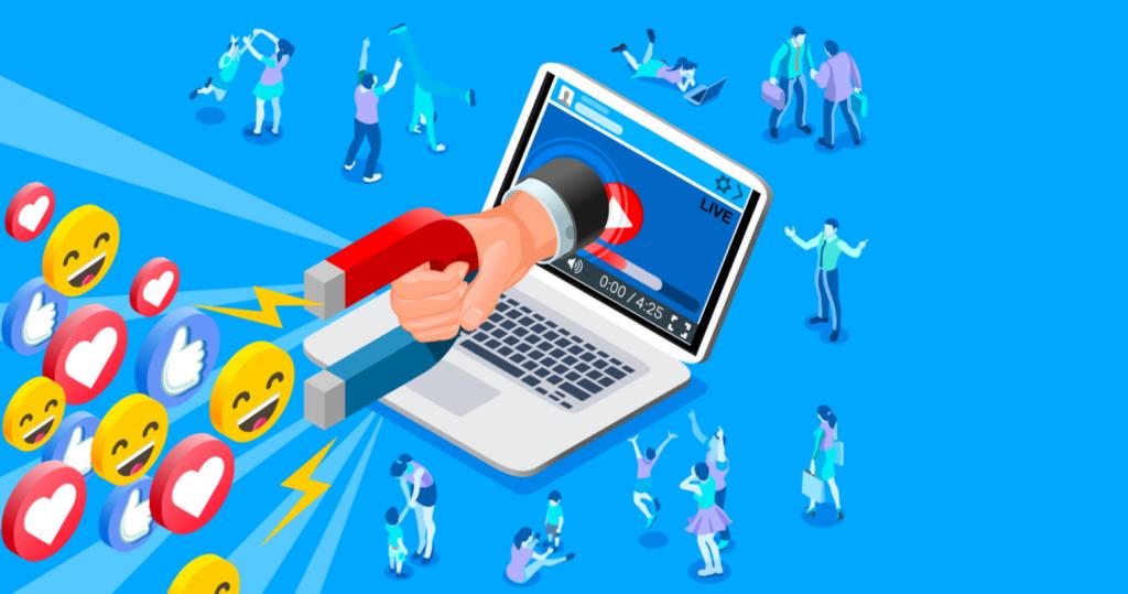 Social Media Marketing Maximizing Its Advantagee